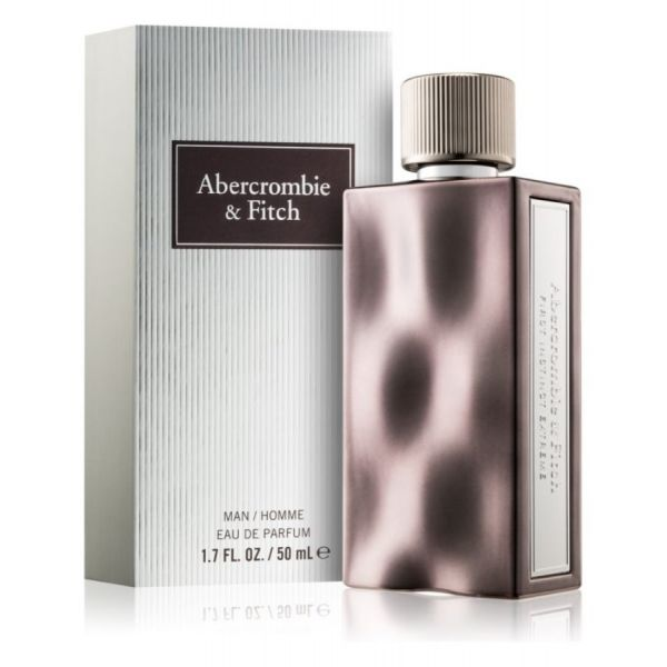 Abercrombie&fitch first instinct extreme man woda perfumowana spray 50ml