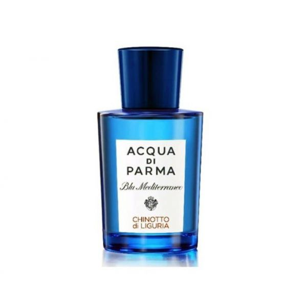 Acqua di parma blu mediterraneo chinotto di liguria woda toaletowa spray 150ml tester