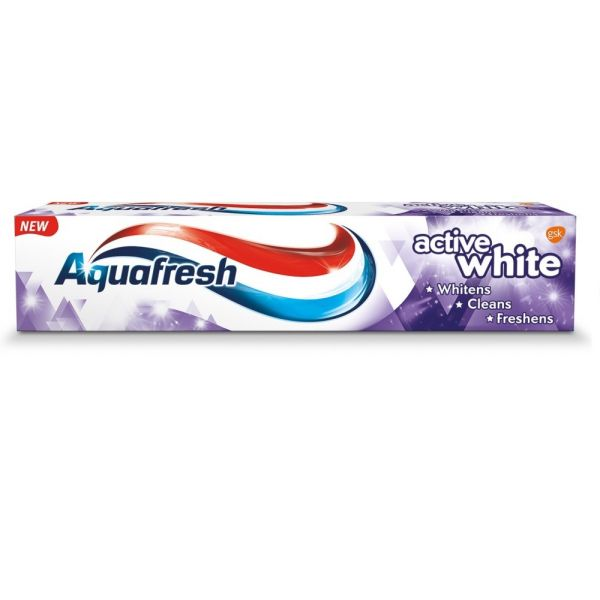 Active White Toothpaste pasta do zębów 125ml
