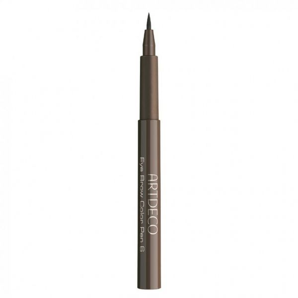 Eye Brow Color Pen pisak do brwi 06 Medium Brown 1.1ml