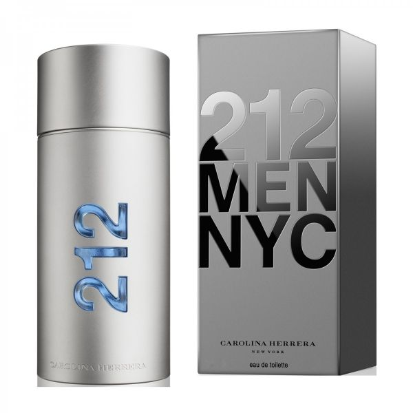 212 Men woda toaletowa spray 100ml