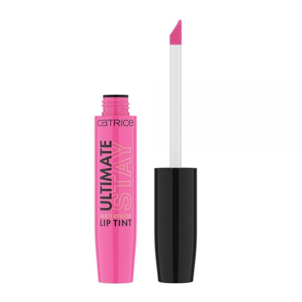 Catrice ultimate stay waterfresh lip tint błyszczyk do ust 040 stuck with you 5.5g