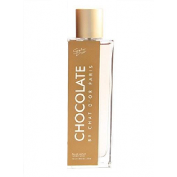 Chat d'or chat d'or chocolate woda perfumowana spray 30ml