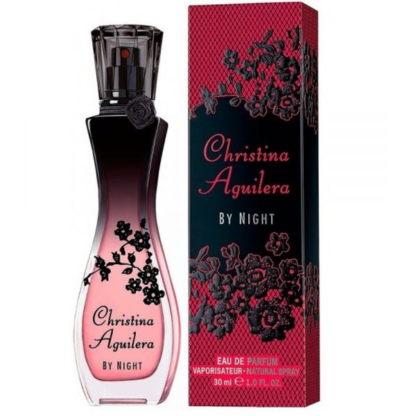 Christina aguilera by night woda perfumowana spray 30ml
