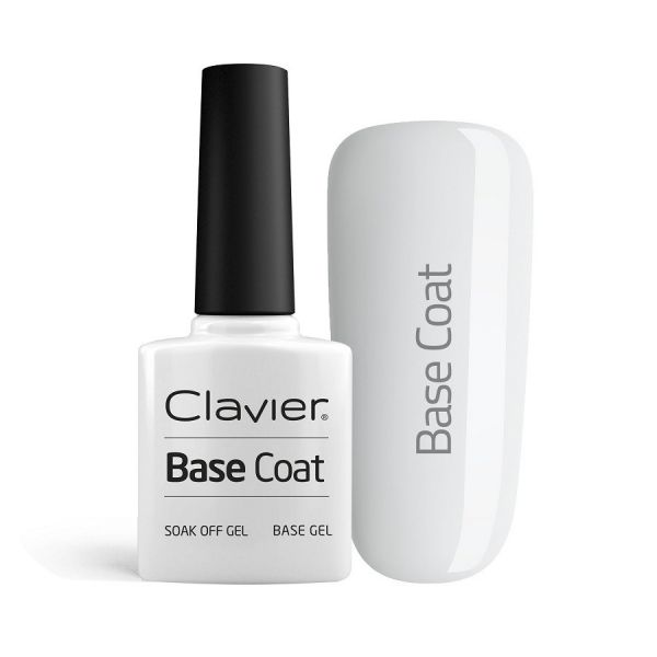 Clavier prohybrid base coat baza do lakierów hybrydowych 7.5ml