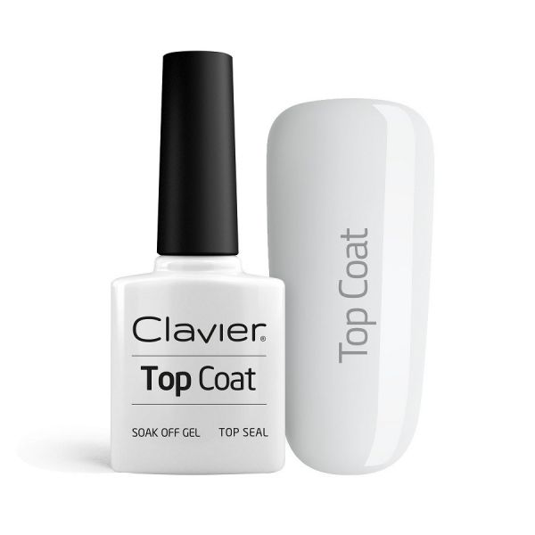 Clavier prohybrid top coat top do lakierów hybrydowych 7.5ml