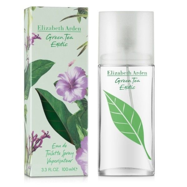 Elizabeth arden green tea exotic woda toaletowa spray 100ml