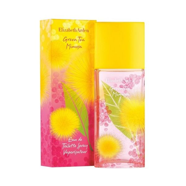 Elizabeth arden green tea mimosa woda toaletowa spray 100ml