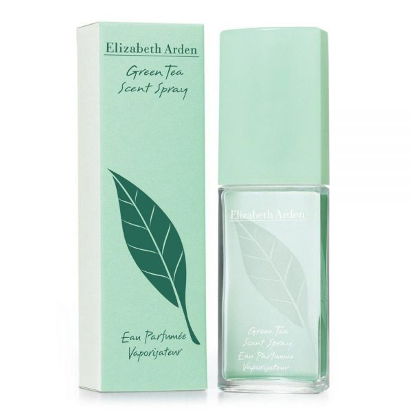 Elizabeth arden green tea woda perfumowana spray 30ml