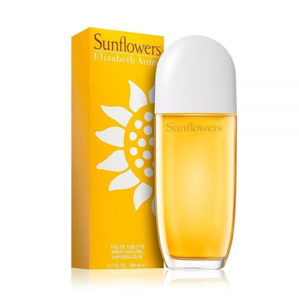 Elizabeth arden sunflowers woda toaletowa spray 100ml
