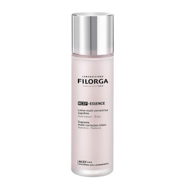 Filorga ncef-essence supreme mutli-correction lotion regenerująca emulsja do twarzy 150ml
