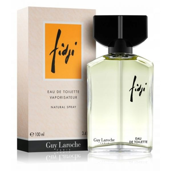 Guy laroche fidji woda toaletowa spray 100ml