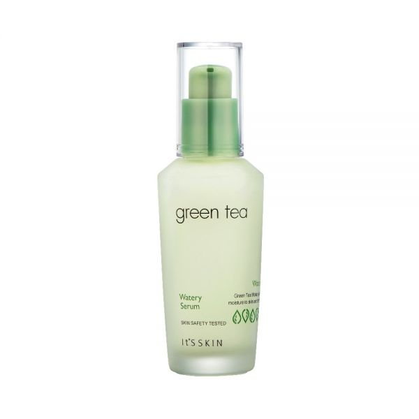 It's skin green tea watery serum serum do twarzy z zieloną herbatą 40ml