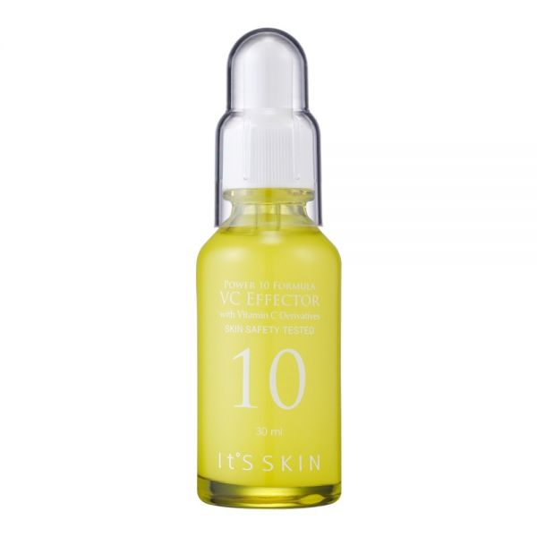 It's skin power 10 formula vc effector rozświetlające serum z witaminą c 30ml
