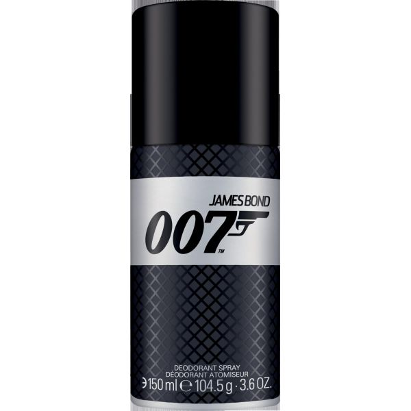 007 dezodorant spray 150ml