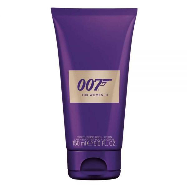007 For Woman III balsam do ciała 150ml