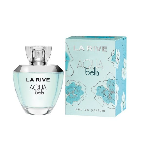 La rive aqua bella for woman woda perfumowana spray 100ml