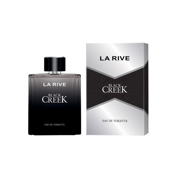La rive black creek for man woda toaletowa spray 100ml