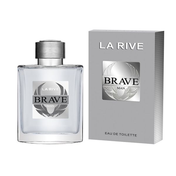 La rive brave man woda toaletowa spray 100ml