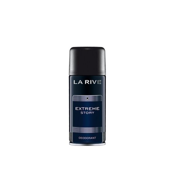 La rive extreme story for man dezodorant spray 150ml