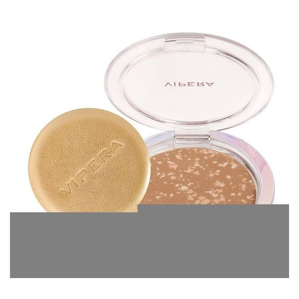 Vipera art of color collage puder prasowany 401 bronzer 15g