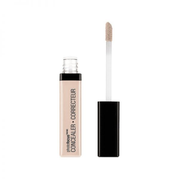 Wet n wild photo focus concealer korektor wygładzający fair neutral 8.5ml